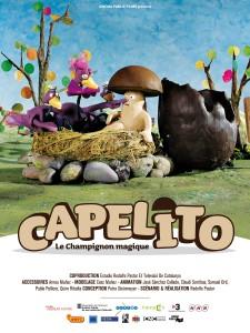 affiche Capelito