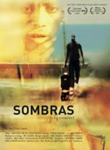 affiche Sombras