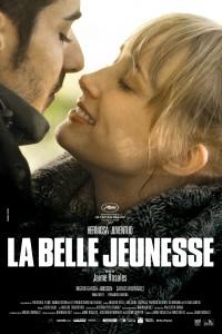 LA BELLE JEUNESSE-AFF 40x60.indd