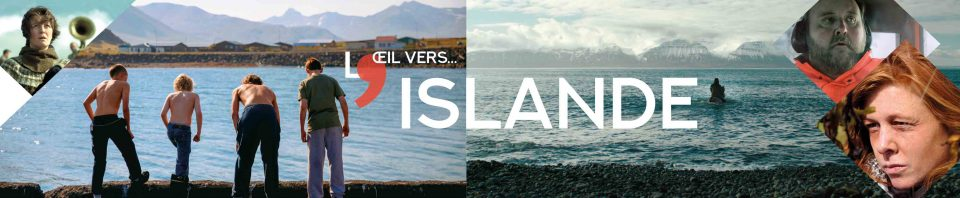 L'Oeil vers l'Island