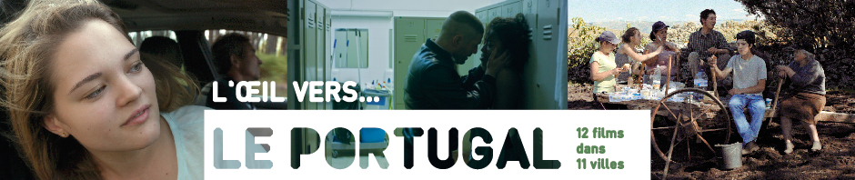 L'oeil vers le Portugal